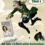 """Annalena Baerbock: """"Buchautorin"""""""