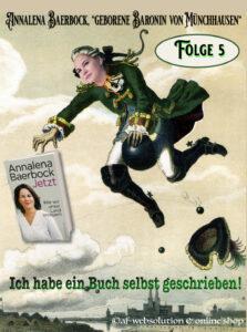 "Read more about the article Annalena Baerbock: ""Buchautorin"""