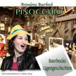 Fortsetzung jede Woche: Annalena Baerbocks Lügengeschichten