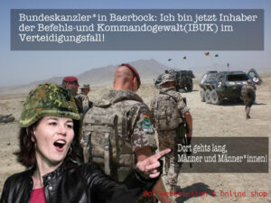 Read more about the article Dort gehts lang, Männer und Männer*innen!