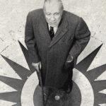 "Der Philosoph Jorge Luis Borges: ""Sozialismus"""