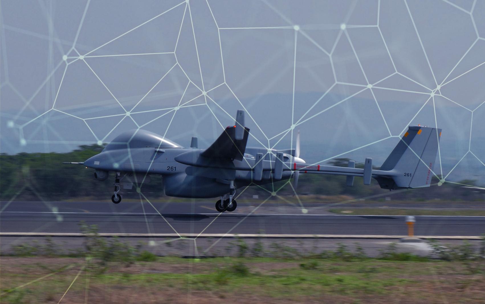 Die SPD und die Drohne (2)