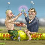 """Putin – ein """"lupenreiner"""" Menschenfeind"""